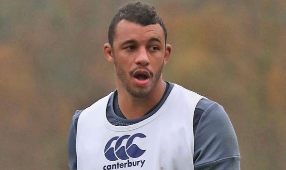 Courtney Lawes opens up about South Africa ahead of claiming his 50th England cap