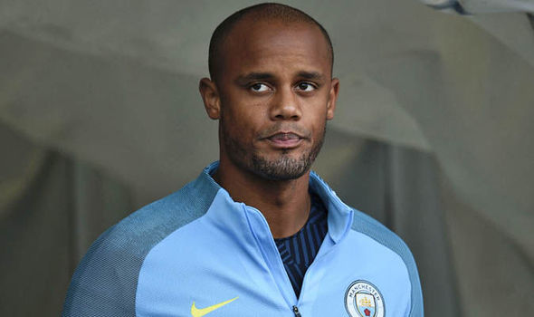 Vincent Kompany faces another spell on the sidelines: Man City to renew Bonucci interest