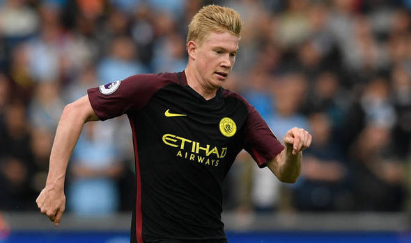 Man City dealt huge blow as Kevin De Bruyne ruled out for a month: Will miss Spurs clash