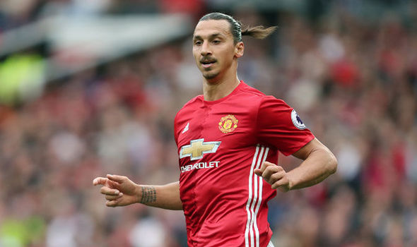 Jose Mourinho confirms Zlatan Ibrahimovic's role against Zorya