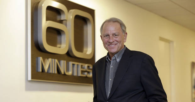 CBS News fires '60 Minutes' producer Fager in wake of sexual misconduct allegations