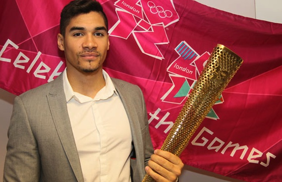 Olympian Louis Smith hit with two month ban