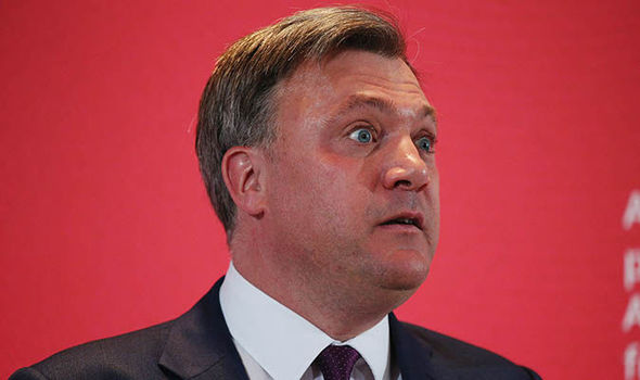 Bank of England independence needs reining in, says Ed Balls