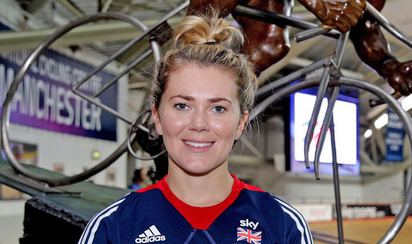British Cycling upholds Jess Varnish's complaint against former chief Shane Sutton