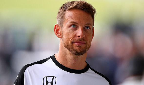 Jenson Button announces retirement from Formula 1