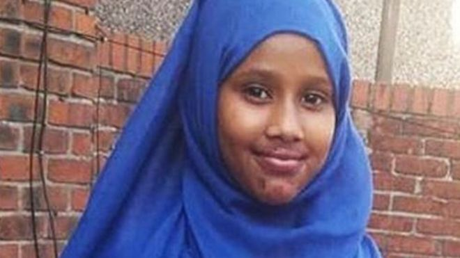 Shukri Abdi: Mother blames racism for lack of investigation