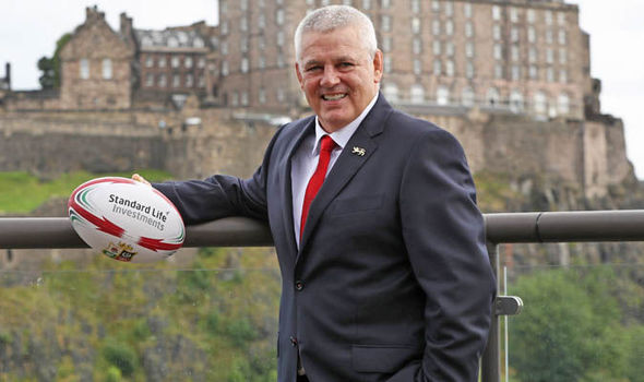 British and Irish Lions: Warren Gatland to bolster attacking coaches for New Zealand tour