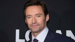 Hugh Jackman didn't know wolverines were real