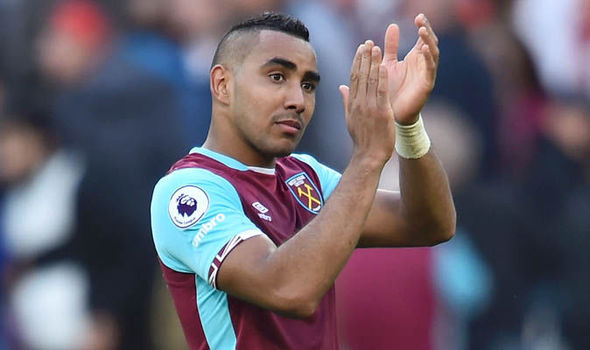 West Ham hero Dimitri Payet caught up in fan trouble after Middlesbrough draw