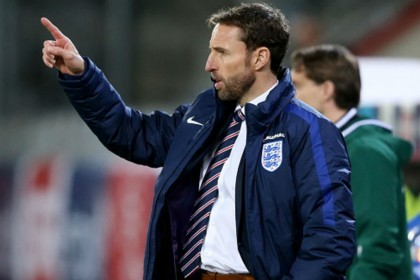 England v Scotland: Southgate tells players to keep cool heads