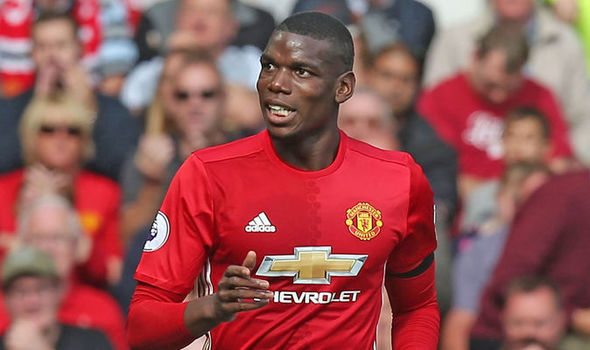 Arsenal star: My thoughts on Manchester United ace Paul Pogba