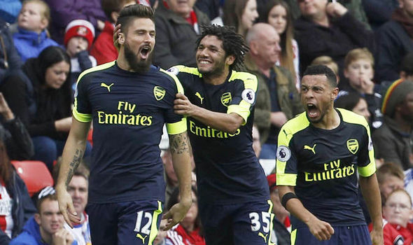 Arsenal Player Ratings: Who impressed and who failed in the Gunners win over Sunderland?
