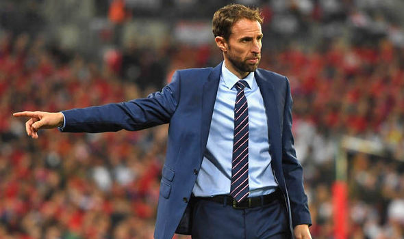 Gareth Southgate has Premier League back-up plan with England future in the balance