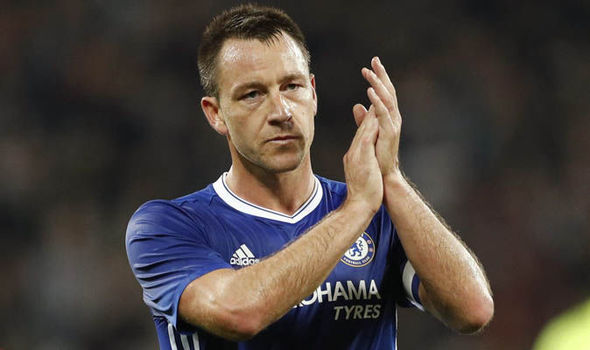 Chelsea line-up predicted: John Terry set for the bench as Antonio Conte sticks to formula