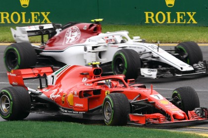 F1 fans' reactions: Charles Leclerc to Ferrari and Kimi Raikkonen to Sauber confirmed