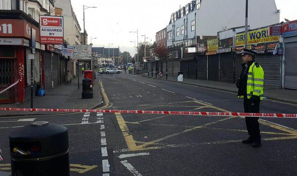 Teenager stabbed to death in Essex street