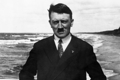 Adolf Hitler was a 'super junkie', claims new book