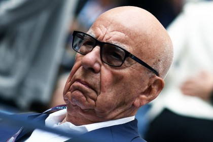 Rupert Murdoch cleared for Sky takeover