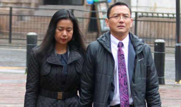 Cleared, GP jailed for fondling girl's breasts