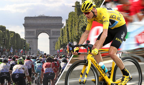 Tour de France 2017 route: Will the race come to Britain? How long is it?