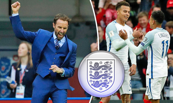England 2 - Malta 0: Daniel Sturridge and Dele Alli ensure perfect Gareth Southgate debut