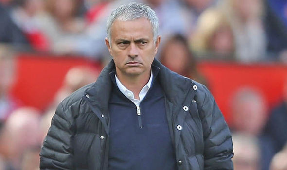 Jose Mourinho admits his Man United life is a 'disaster' - and its partly down to Chelsea