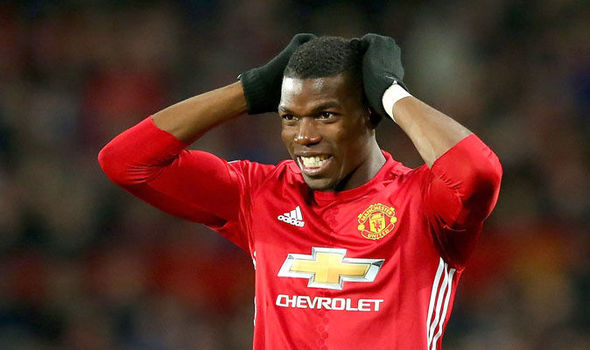 Paul Pogba reveals he thinks Man Utd could be cursed: We dominate everyone but can't win