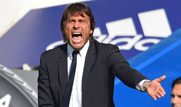 Antonio Conte warns Chelsea striker Diego Costa over his behaviour
