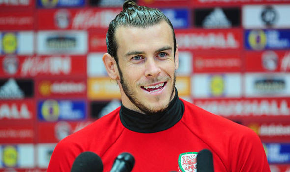 Wales star Gareth Bale: Austria draw was well earned but we can't afford a single slip-up
