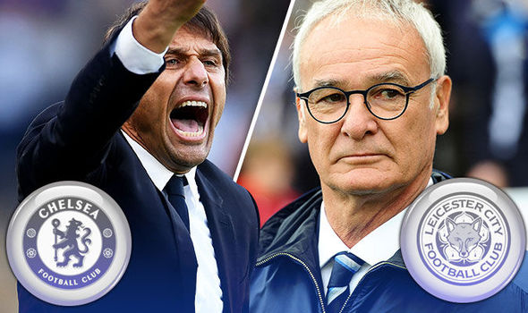 Chelsea v Leicester LIVE: Follow all the build up before the Stamford Bridge clash