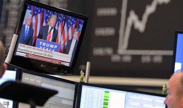 What does President Donald Trump's victory mean for the global economy, markets and trade?