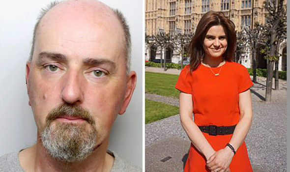 MPs call for Britain First to be listed as 'terrorist organisation' after Jo Cox murder