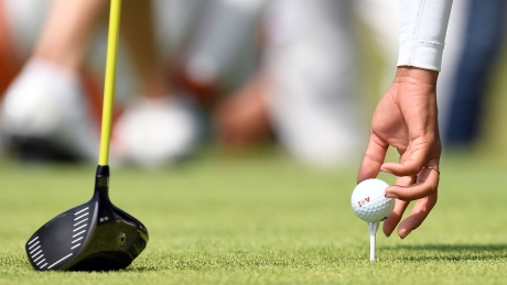 PGA Tour to add blood testing to detect for HGH