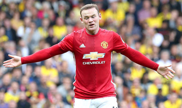 Man United captain Wayne Rooney set to face Northampton amid criticism over poor form
