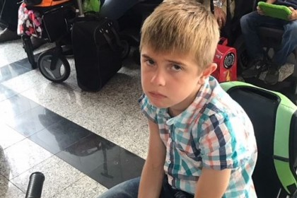 Disabled 10-year-old boy asked to 'prove' disability by Jet2