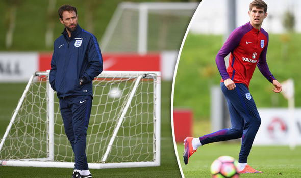 John Stones reveals his thoughts on Gareth Southgate's position as England manager