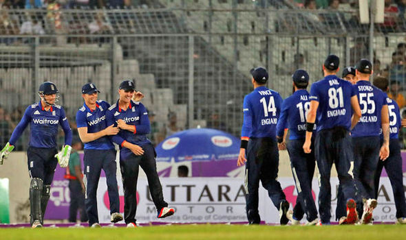 Jake Ball shines on debut as England beat Bangladesh by 21 runs in first one-day clash