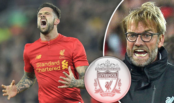 Liverpool star to miss rest of season with fresh injury blow: Jurgen Klopp left devastated