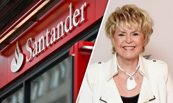 'I've lost all faith in banks' Gloria Hunniford hits out over £120,000 fraud