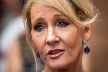 Fantastic Beasts: JK Rowling promises five films in total