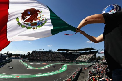 2018 F1 Mexican GP: practice, qualifying, race start time, betting odds, TV guide