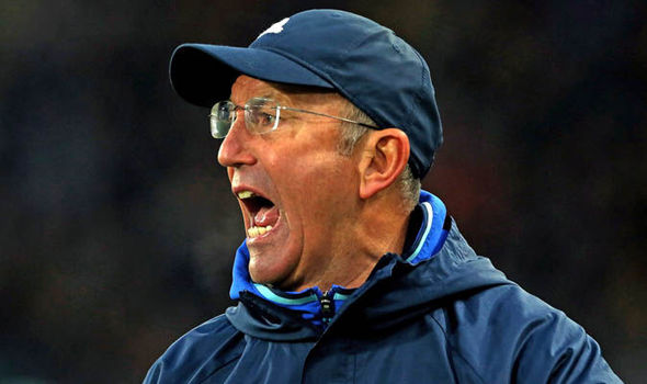 West Brom boss Tony Pulis could be slapped with £5million bill for Crystal Palace exit