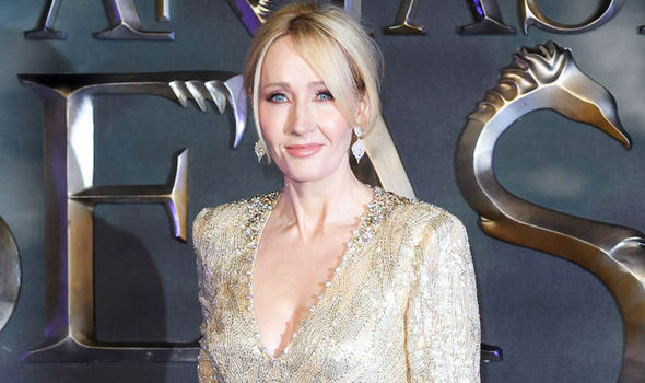 JK Rowling sends Harry Potter books to young fan in besieged Syrian city of Aleppo