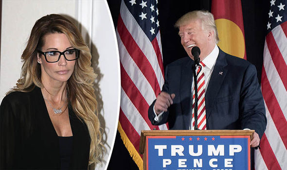 WATCH: Donald Trump accused of sexual advances by 11th woman