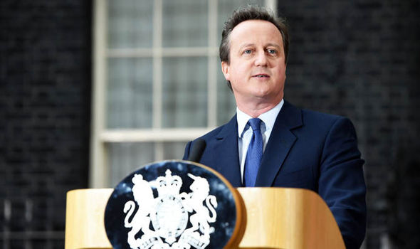 David Cameron is 'one of the worst prime ministers in modern history'