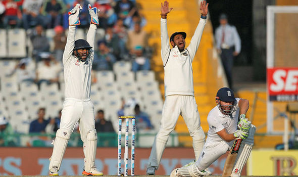 India v England, Day 1: Bairstow hits 89 to dig tourists out once again in third Test