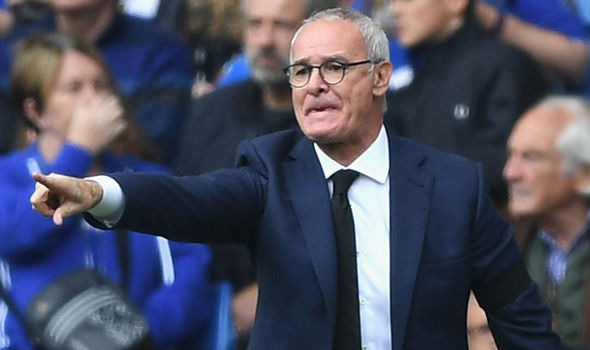 Claudio Ranieri: This is why Leicester fell apart against Chelsea