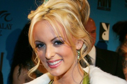 Stormy Daniels: Five things you may not know about the porn star