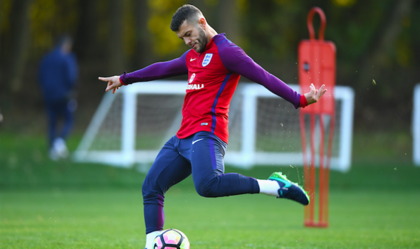 Jack Wilshere: This is the reason I had to leave Arsenal for Bournemouth