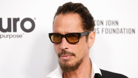 Chris Cornell, Soundgarden and Audioslave singer, has died at age 52